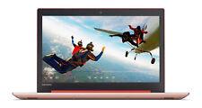 15.6 in Laptop Dual Core 4gb Windows 10 1tb Hard Drive IdeaPad Lenovo Red