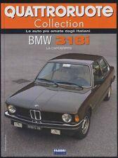 QUATTRORUOTE Collection - BMW 318i - Fabbri Editori Nuovo