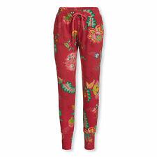 PiP Studio Damen Pyjamahose Hose lang Pants Trousers Long Bobien Jambo Flower