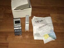 Interrupteur Horaire Flash Astromat 7j 1C Ref 04562