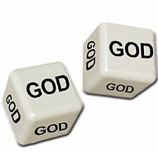 GOD DICE - RECOVERY DICE