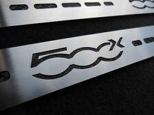 STRIPS FIAT 500X CROSS PLUS 4X4 POP STAR PREMIUM MULTIAIR MULTIJET ABARTH CORSA