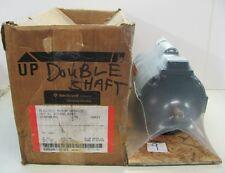 RELIANCE S2000 E78B7858N 1/4 HP AC 115/230 1140 RPM FR FB56C PH 1, 2 shaft Motor