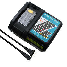 Battery Charger for Makita Bjs130 Bjs130F Bjs130Rfe Bjs130Z Bjs161 Bjs161F