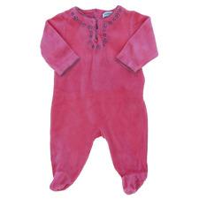 pyjama DPAM fille 1 mois