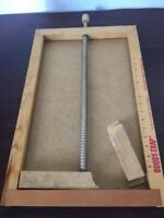 Vintage Game Booby Trap 1965 Parker Brothers Parts Board