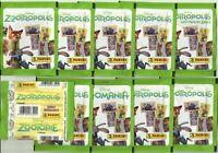 2016 Panini Zootropolis 10 Sealed Packets