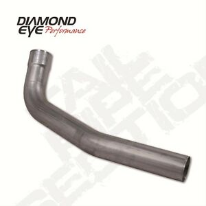 Diamond Eye Performance Tailpipe DEP Exhaust for Ford 7.3L 1994-2003 # 121026