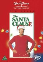 , The Santa Clause [DVD] [1995], New, DVD