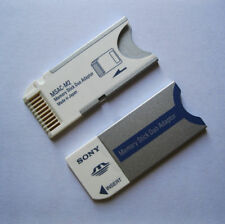 Sony Memory stick Pro Duo MS Adapter with plastic case,MSAC-M2