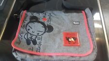 PUCCA Funny Love Messenger / Despatch Bag - VERY RARE.