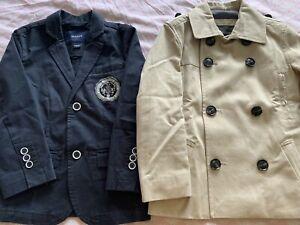 Boys 3-4 Years Gant & Riverisland Blazer Jacket