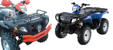 KFI A2000 Winch & Mount Kit - 2005-2010 Polaris Sportsman 400 500 600 700 800