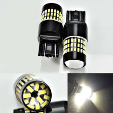 Front Signal T20 7440 7441 12V 78 SMD White LED Light K1 For Acura Cadillac HAK