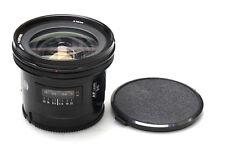 Minolta AF 20mm F2.8 f. Sony A-Mount