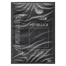 Metallica DVD Omonimo Same Eagle Vision EREDV162 Classic Albums Sigillato