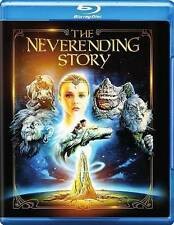 The Neverending Story (Blu-ray Disc, 2014, 30th Anniversary)  BRAND NEW