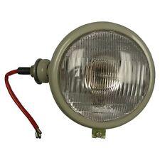 Head Lamp Grey Lh For Ford Holland 2n 8n 9n 600 800 Naa