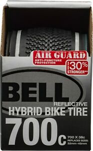 Bell Road Bike Hybrid Tire 700c 700 x 35c Replaces 32 - 45mm IN HAND FAST SHIP