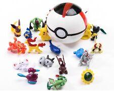 Pokemon Pokeball+Figure Cosplay Pop-up Go Fighting for Kid Children Toy Gift