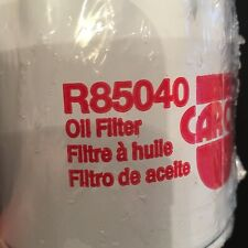 Carquest Car Engine Oil Filter R85040 New In Cellophane