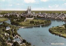 Alte Postkarte - Regensburg a.d. Donau