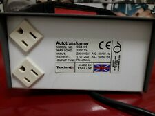 Us to uk power adapter