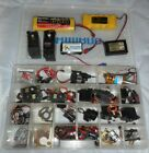 1-Lot of Radio Control Model Airplane Parts  Servos, Motors & Accessories for RC