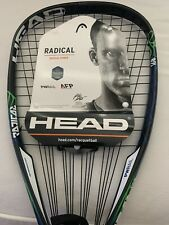 NEW Head Graphene Radical 160