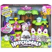 Hatchimals - Arbre à éclosion