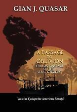 A Passage to Oblivion by Gian J. Quasar (2014, Hardcover)