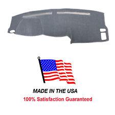 Ford Escape 2001-2007 Gray Carpet Dash Board Dash Cover Mat Pad Custom FO23-0