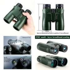 USCAMEL Binoculars Bird Watching, 10x42 Compact for Adults Military HD UK POST