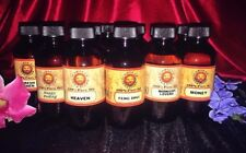 L&V Scents of Creation - 2 oz Bottle of 100% Pure Fragrance Oil - Made in USA