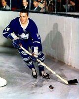 Dave Keon Toronto Maple Leafs 8x10 Photo