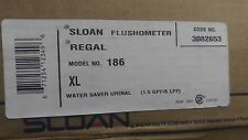 Sloan Regal 186 Xl Manual Flush Valve
