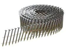 1 X Caja 13200no Bostitch 2.3 X 50mm Galvanizado Anillo caña Bobina Uñas N230R50G8Q