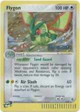Flygon - 15/97 - Holo Rare (Winner) NM Promo Pokemon 3DY