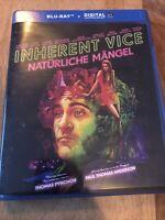 Inherent Vice - Natürliche Mängel Blu-ray