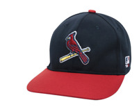St Louis Cardinals Adult Adjustable Hat MLB Officially Licensed MLB