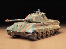 Tamiya 1/35 German King Tiger Porsche Turret 35169