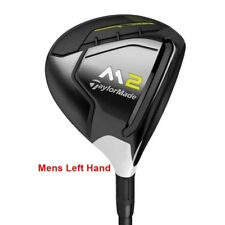 TAYLORMADE M2 NO. 5 FAIRWAY WOOD 2017 - REGULAR FLEX - MENS LEFT HAND - NEW!