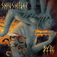 SHITSHIFTER pyre LP NEW nails, trap them, unsane, behemoth