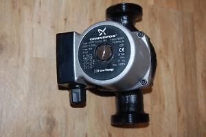 Grundfos UPSO 32-55 (180)  Circulator Pump 230V