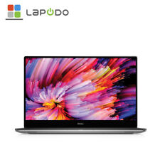 Dell XPS 15 9560 i7 7700HQ 3.8GHz 4K UHD Touch 16GB 512GB PCIe SSD GTX 1050