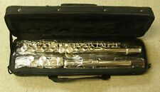 NEW ANTIQUA C FLUTE - CLOSED HOLE - FREE SHIPPING - BEST DEAL!