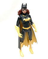 "DC Comics NEW 52 Batman BATGIRL Detailed 6"" action figure toy doll, Joker"