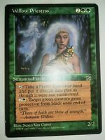 Willow Priestess NM/LP Homelands Magic the Gathering MTG edh faerie tribal