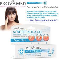 PROVAMED ACNE RETINOL-A GEL FOR COMEDONE ACNE TIGHTEN PORES 10g