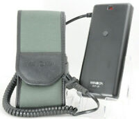 [Excellent+++] Minolta EP-2 External battery pack for the 5600HS(D) / Case